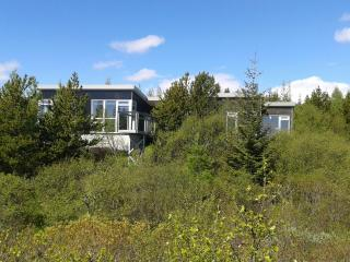 Luxurious, stunning house, Golden Circle - Laugarvatn vacation rentals