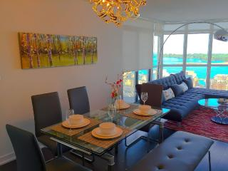 New Luxury Furnished 2BR2BA Downtown Waterfront - Toronto vacation rentals