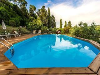 Bright 1 bedroom Empoli Villa with Internet Access - Empoli vacation rentals