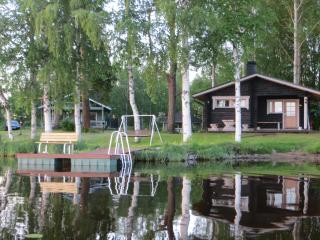 Charming Cabin with Deck and Internet Access - Alapitka vacation rentals