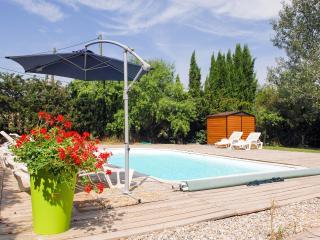 Villa 4ch classée 3* pour 10/11 pers. avec piscine - Lambesc vacation rentals
