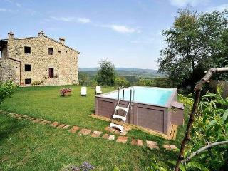Poggio Al Vento - Badia a Passignano vacation rentals