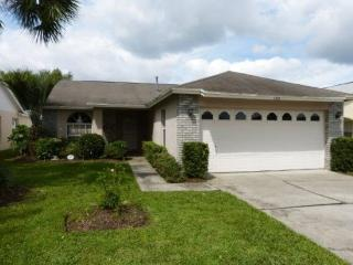 IR010OR - Kissimmee vacation rentals