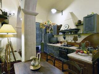 Charming House with Dishwasher and A/C - Siena vacation rentals