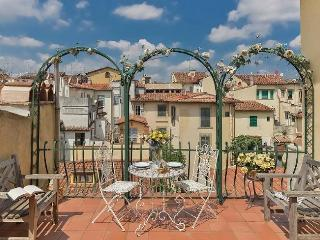 1 Bedroom Apartment at Ricasoli from Windows on Italy - Florence vacation rentals