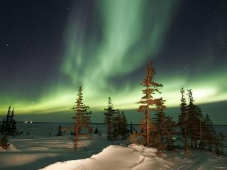 Mountain Wilderness Lodge (Chalet nel Grande Nord) - Kvikkjokk vacation rentals