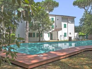 Bright Cinquale vacation Cottage with A/C - Cinquale vacation rentals