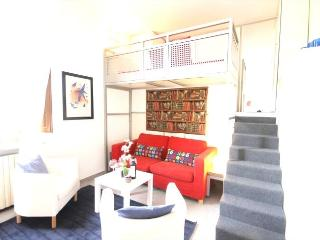 Bright Villa with Internet Access and A/C - Florence vacation rentals