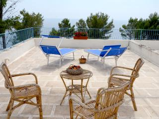 MONICA: a beauty on the Salento's coast. - Leuca vacation rentals