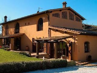 Charming Villa with Internet Access and A/C - Empoli vacation rentals