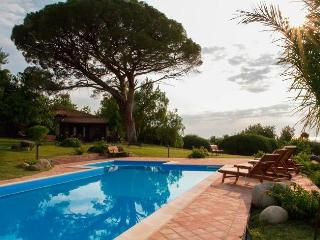 Lovely Villa with Internet Access and A/C - Acquedolci vacation rentals