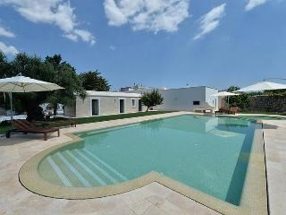 Charming Villa with Internet Access and A/C - Ceglie Messapica vacation rentals