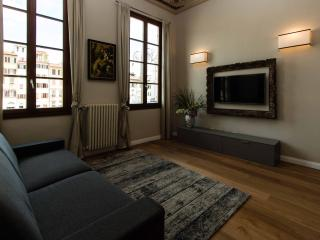 Exactly in Florence city center with VIEW ! - Florence vacation rentals