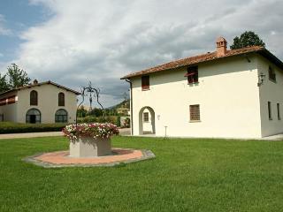 Villa Accioly 11 + Villa Pozzo Antico - Figline Valdarno vacation rentals