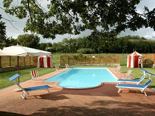 Perfect 3 bedroom Villa in Figline Valdarno with Internet Access - Figline Valdarno vacation rentals