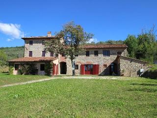 Villa Altomonte - Marlia vacation rentals