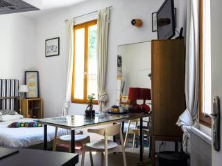 1 bedroom Apartment with Internet Access in Aix-en-Provence - Aix-en-Provence vacation rentals
