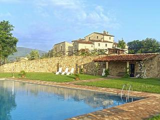 Perfect 14 bedroom Villa in San Lorenzo a Merse - San Lorenzo a Merse vacation rentals