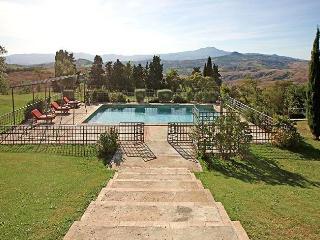 Villa Bagni 9 - San Casciano dei Bagni vacation rentals