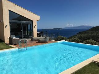 The Dynasty Villas - Villa Fallon - Sivota vacation rentals