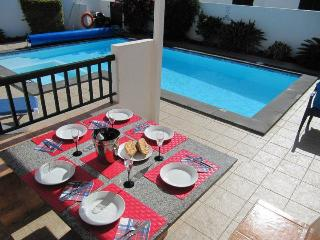 Villa Elysium, with Private Pool, 15-20 min walk to Playa Blanca Town Centre - Lanzarote vacation rentals