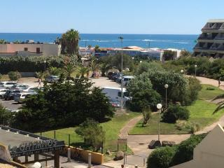 Romantic 1 bedroom Apartment in Cap-d'Agde - Cap-d'Agde vacation rentals