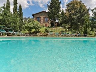 Nice 6 bedroom Villa in Tuscany with Internet Access - Tuscany vacation rentals