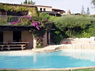 Perfect Villa with Shared Outdoor Pool and Washing Machine - Porto Cervo vacation rentals