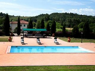 Nice House with Internet Access and Dishwasher - Figline Valdarno vacation rentals