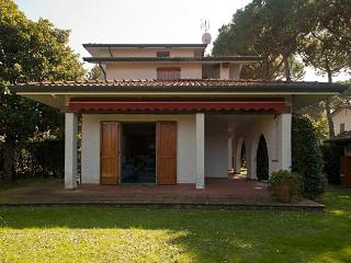 Comfortable Forte Dei Marmi Villa rental with Internet Access - Forte Dei Marmi vacation rentals
