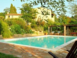 Charming 8 bedroom Villa in Palaia - Palaia vacation rentals