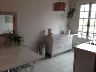 2 bedroom Apartment with Internet Access in Hautvillers - Hautvillers vacation rentals