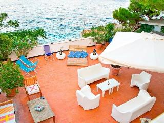Perfect Villa with Internet Access and A/C - Mondello vacation rentals