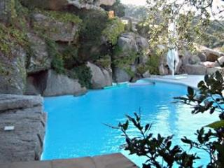 Comfortable Villa with A/C and Shared Outdoor Pool - Porto Cervo vacation rentals