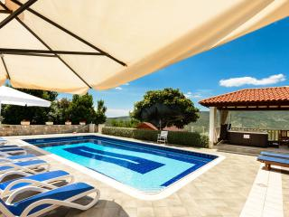 Villa Izvor - Luxury Dubrovnik Hillside Villa with - Dubrovnik vacation rentals