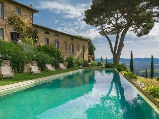 Nice 7 bedroom Villa in Tuscany with Internet Access - Tuscany vacation rentals