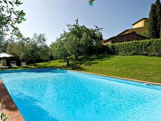 Villa Machiavelli - Impruneta vacation rentals