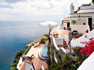 Villa Marina - Amalfi Coast vacation rentals