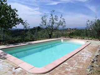 10 bedroom House with Internet Access in Antella - Antella vacation rentals