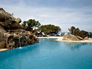 Beautiful Villa with A/C and Shared Outdoor Pool - Porto Cervo vacation rentals