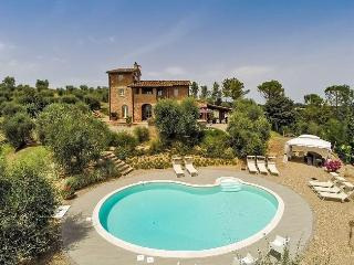 Spacious Villa with A/C and Shared Outdoor Pool - Palaia vacation rentals
