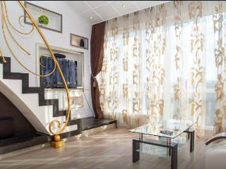 Luxurious DUPLEX in a perfect location - Chisinau vacation rentals