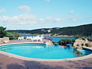 Gorgeous Villa with A/C and Shared Outdoor Pool - Porto Cervo vacation rentals