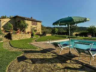 4 bedroom House with Dishwasher in Pancole - Pancole vacation rentals