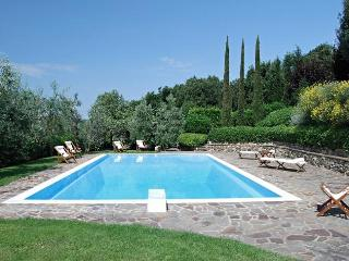 Perfect 3 bedroom Tuscany Villa with Internet Access - Tuscany vacation rentals