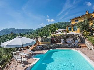 Bright Villa with Internet Access and A/C - Casalguidi vacation rentals