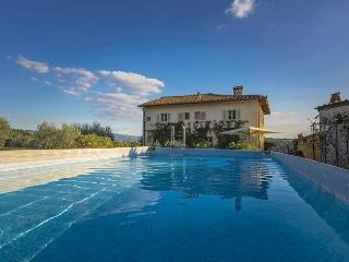Villa Toscana - Impruneta vacation rentals