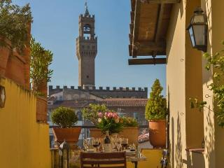 Cozy House with Internet Access and A/C - Florence vacation rentals