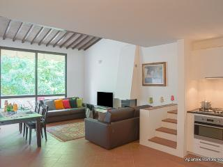 Beautiful Ronco Loft - Florence vacation rentals
