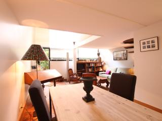Edgar Quinet Duplex - Paris vacation rentals